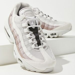 $160 NEW IN BOX NIKE AIR MAX 95 Vast Oil Grey sz 8